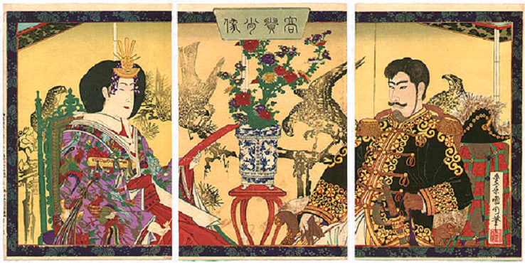 unification methods of the meiji period Revolution known as the meiji restoration(meiji comes from the name of the emperor meiji) during edo period, the shogunate government had adopted a policy of keeping the country closed to the outside world, but in the early part of 19 th century, it faced a great pressure and.