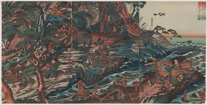 Ishibashima savaşı